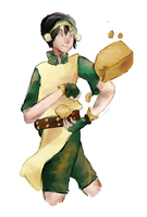 toph by just-a-pro