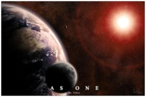 As One by tibro