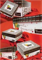 Dapur Cokelat Packaging by afiphotograph