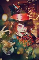 hatter id 2 by machui826