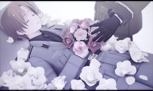 [Hetaoni] Rest in peace, Italy. by RozeBell