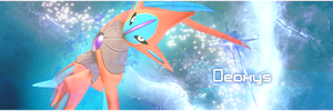 Deoxys Tag by Blekwave