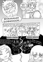 NH vs NS - The choice page1 by Bandico