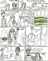 Basically the best comic ever. by KelpGull