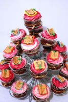 Cupcakes for Bookworms 3 by peeka85