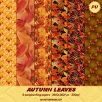 AutumnLeaves-papers-JC by janclark