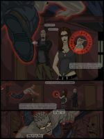 Vampire: Jericho Falls Page 17 by lancea