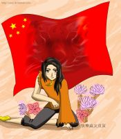 APH - Happy Chinese Year by siary