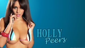 Holly Peers #2 by Deltarr