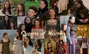 Queens of Narnia by Lexxa24