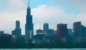 Chicago by j5rson