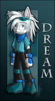 Dream Design by AbsoluteDream