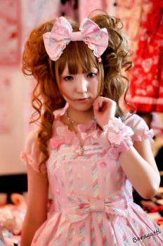 angelic pretty by guillaumes2