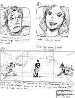 Doritos commercial storyboards 8 by NM8R-KJC