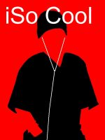 iSo Cool by skylord666
