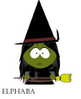 SP Wicked: Elphaba Thropp by Adam430k