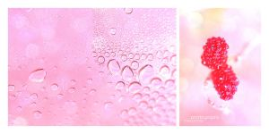 Pretty in Pink . . . by Miss-Photo