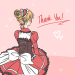 Thank You! by Kawaiishi