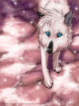 Moments by ArtemisA-wolf