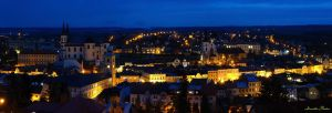 Our little town by Alouette-Photos