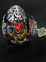 Faberge Egg  Unlocked by osiskars