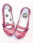 shoes by Klype