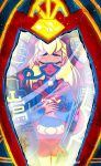 The Lost One by The-Orange-One