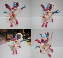 Sylveon by allocen