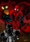 The Spiders by Cosmodious
