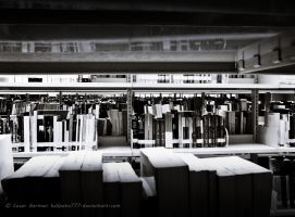 A view of knowledge by HELLPATO777