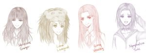 Harry Potter by Rosy-Iris