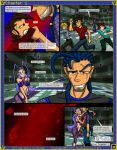 SkyArmy Origins Chapter 1 - 41 END CHAPTER 1 by TomBoy-Comics