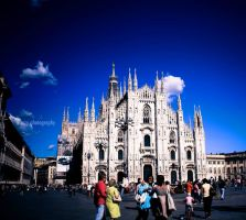 Duomo by Blurry-Photography