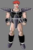 Crim: Brother of Recoome by RecoomeCalcio