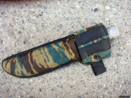 ND-90 battle-survival knife 2 by Garr1971