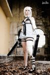 Kaine - NieR Replicant Cosplay by LauraNikoPhantomhive