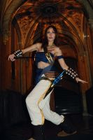 Prince of Persia The sands of Time by Katsurag