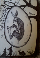 Eostre 2012 by SafetyPins16