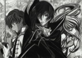 Code Geass - 091113 by raika1329