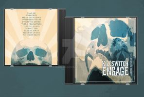 Killswitch Engage Mock CD Cover by DJO479