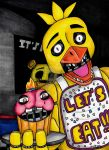 Chica the Chicken by Miss-DNL