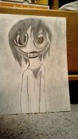 charcoal jeff by Ladylollypop