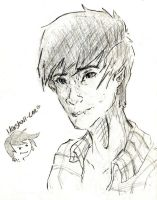 Marshall-Lee by Ay-My-Gulay