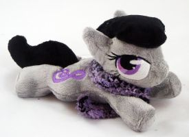 Mini Octavia Plush by TheHarley