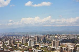 yerevan - overcloud by habili-and1