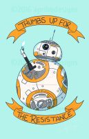 Bb8 by aprilmdesigns