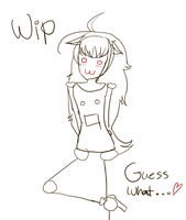 special WIP by Mint-Princess