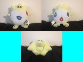 Togepi Plush All Pics by WorldwideImage