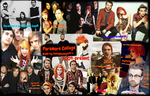 Paramore Collage by sunnybunny1199