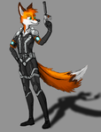 Color Challenge - Swift by Sreddyswag by firestrike2